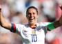 卫冕冠军美国女足吸金能力超越男足,为同工同酬增添说服力
