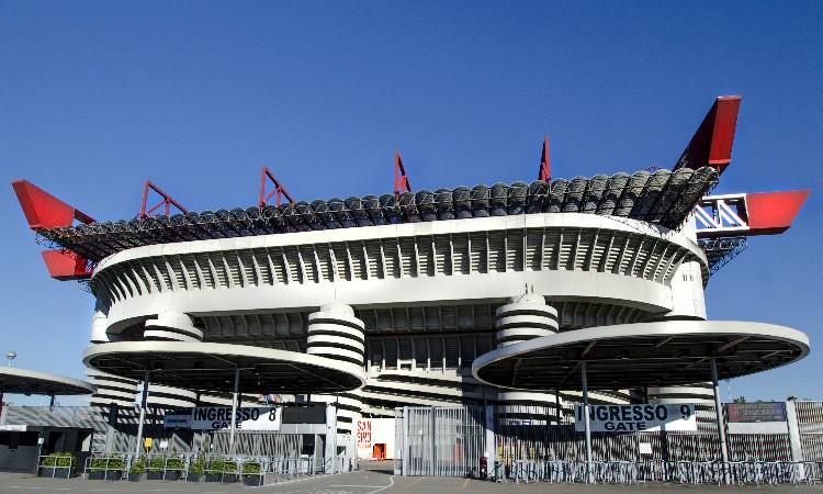 米兰市长否认拆除圣西罗球场,将于此举办2026冬奥会开幕式