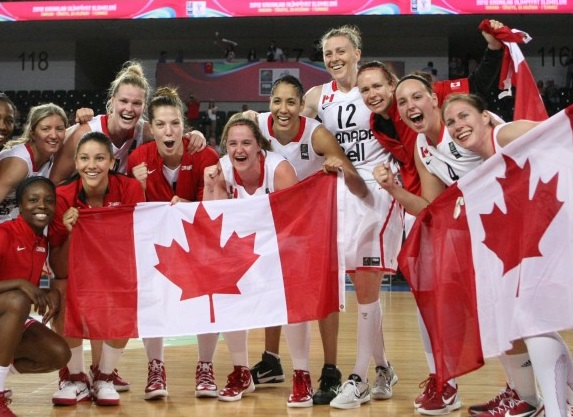 受多伦多猛龙夺冠影响,加拿大商人欲组建职业女篮加入WNBA