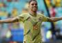 哥伦比亚战胜阿根廷,获得2020美洲杯决赛主办权