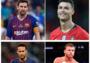 2019年福布斯名人收入排行榜:梅西为上榜排名最高的运动员,NBA是上榜人数最多的体育联盟