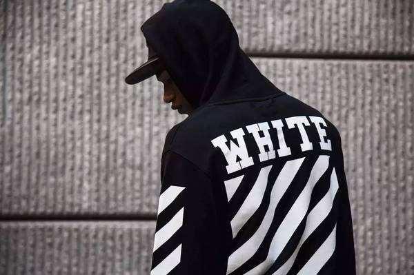 Off-White被指涉嫌商标侵权,因品牌名称相似