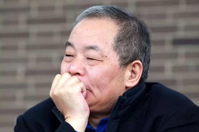 宋卫平辞任绿城中国联席主席,年底或将足球股份全部转让绿城