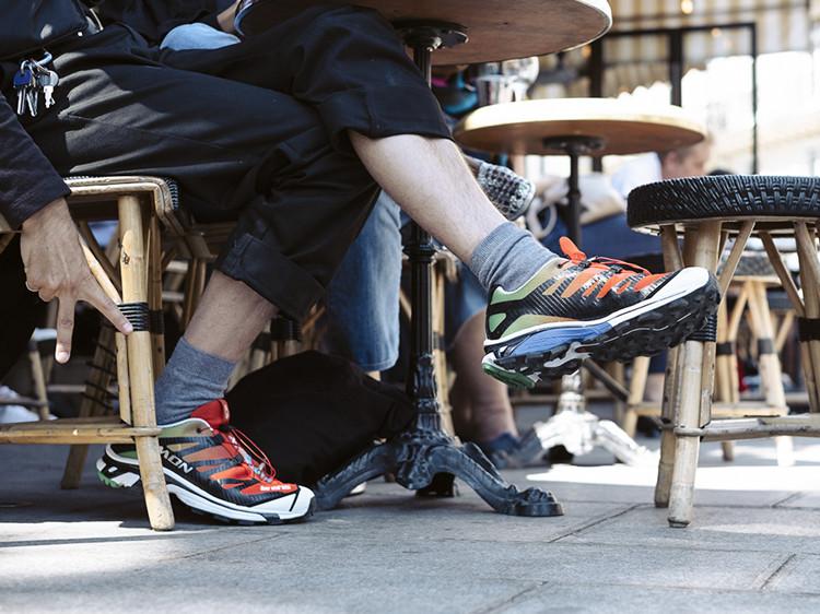 老户外品牌如何借势运动时尚风?Salomon给出了新答案