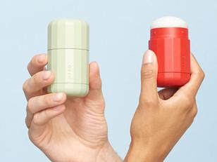 """止汗剂品牌Myro完成700万美元融资,主打可持续理念受""""甜瓜""""和小威青睐"""