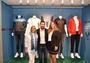 梅西出席个人品牌发布仪式,正式推出首个服装系列