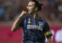 2019年MLS常规赛收视率上涨2%,社交互动度提升27%