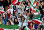 40年首次,伊朗允许女性进球场看球