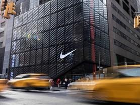 耐克到2021年将停止向部分独立零售商供货,落实直面消费者战略