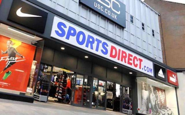 耐克、阿迪达斯被零售商Sports Direct指控:违规操纵商品分销定价