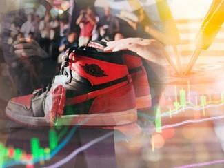 """央行上海分行:防范""""炒鞋""""热潮带来的金融风险"""