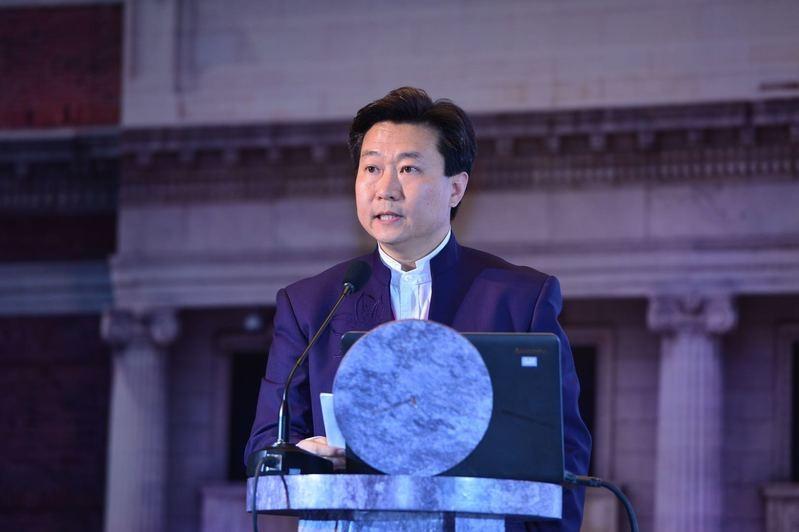 达为资本韩大为:未来五年体育投资的五大重点领域 | 投资人说