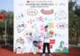 中国小铁人系列赛-北京站开赛,传递亲子运动、健康陪伴理念