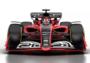 F1颁布新规和赛车模型,史上首次引入支出限制规则