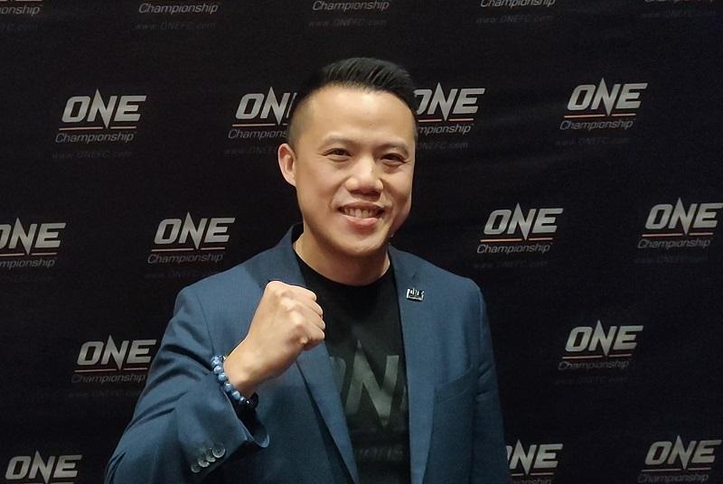 ONE冠军赛总裁郑华峰:亚洲格斗商业化起步晚,明年起在中国下沉