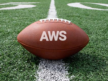亚马逊AWS与NFL合作打造数字平台,帮助运动员预防、治疗伤病