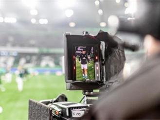 德国职业足球联盟试验竖屏直播,主要面向移动设备终端和社交媒体平台