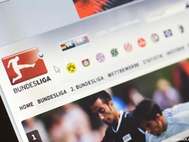 德甲与亚马逊AWS达成合作,将为球迷提供赛事数据分析等内容
