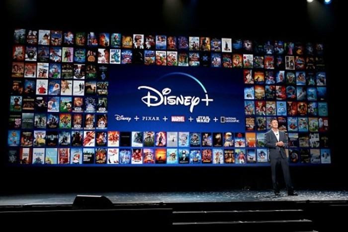 Disney+2019年四季度全美下载量突破3000万次,超国际版抖音一倍多