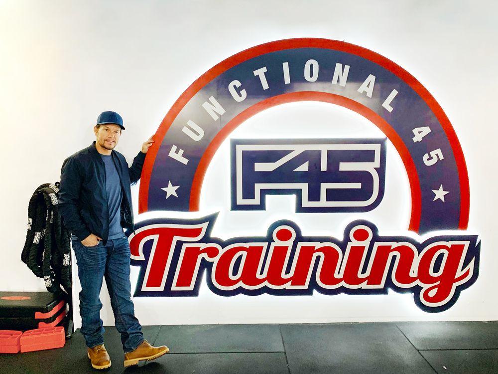 团体训练工作室F45在美国申请IPO,预计将于2020年上半年完成