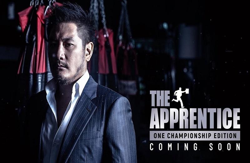 ONE冠军赛联合米高梅将推出《飞黄腾达- ONE冠军赛》亚洲版真人秀节目