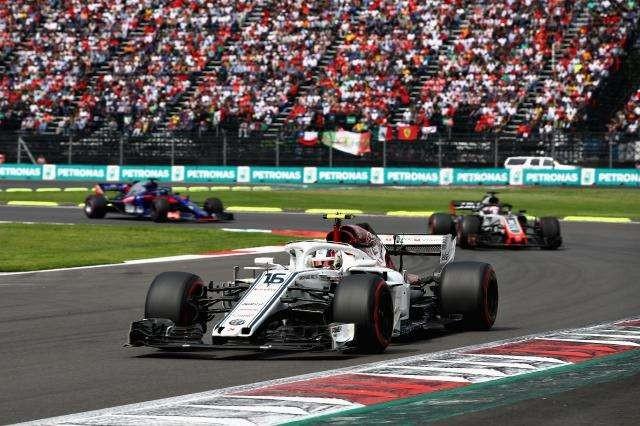 若疫情导致比赛延期或取消,F1收入损失最高可达8430万美元