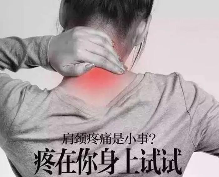 科学运动,健康复工 | 几个动作缓解你的肩颈背不适(一)