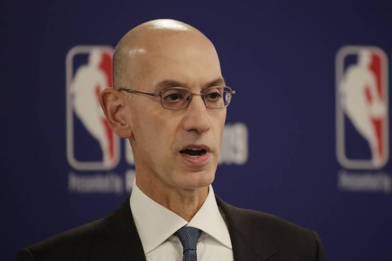 富哥专栏:NBA总裁跟球员谈心1小时,核心就这么7条