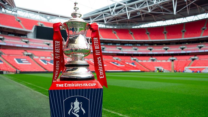 英格兰足总杯6月27日复赛,决赛将于8月1日进行