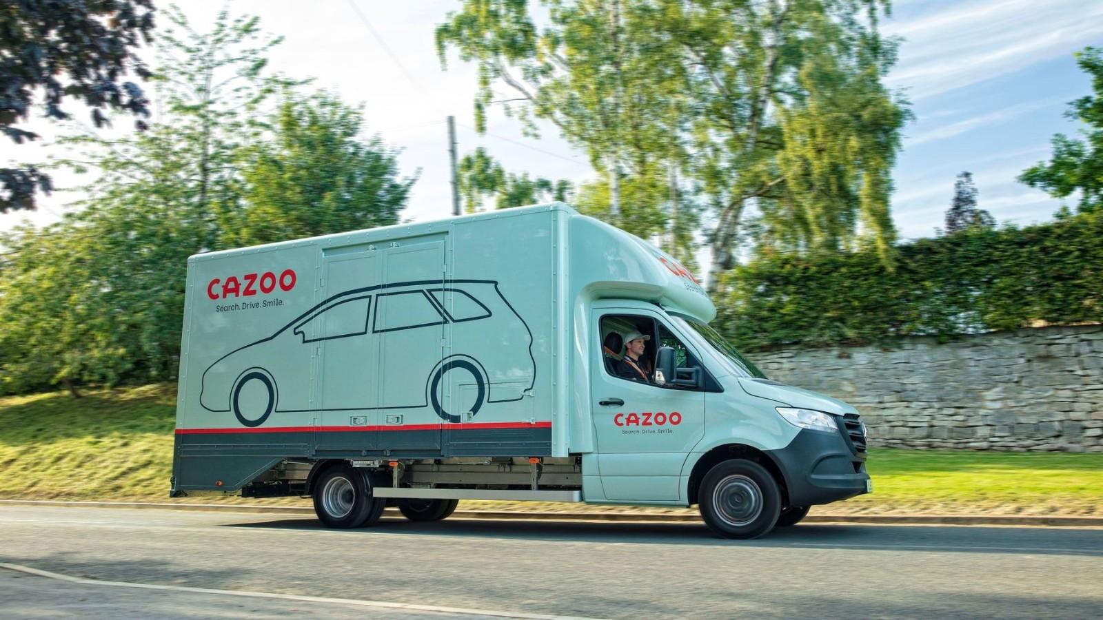 英国电商平台Cazoo成为埃弗顿主赞助商,此次合作由SPORTFIVE促成