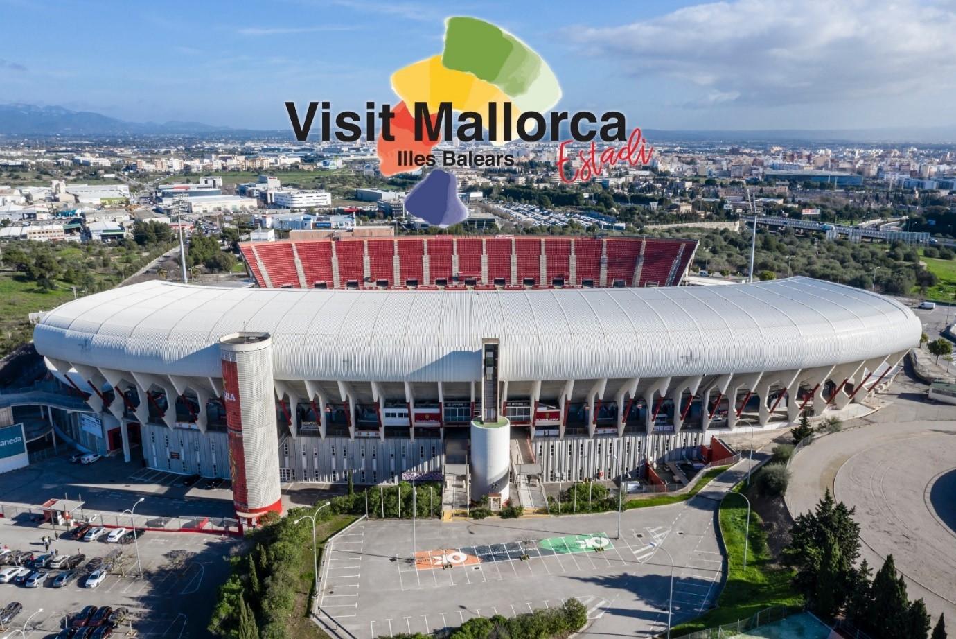皇家马略卡主场更名,空场对西甲安保提出新挑战