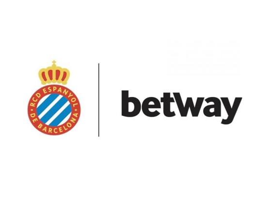 体育博彩公司Betway与西班牙人签约,但西班牙新政恐影响双方合作