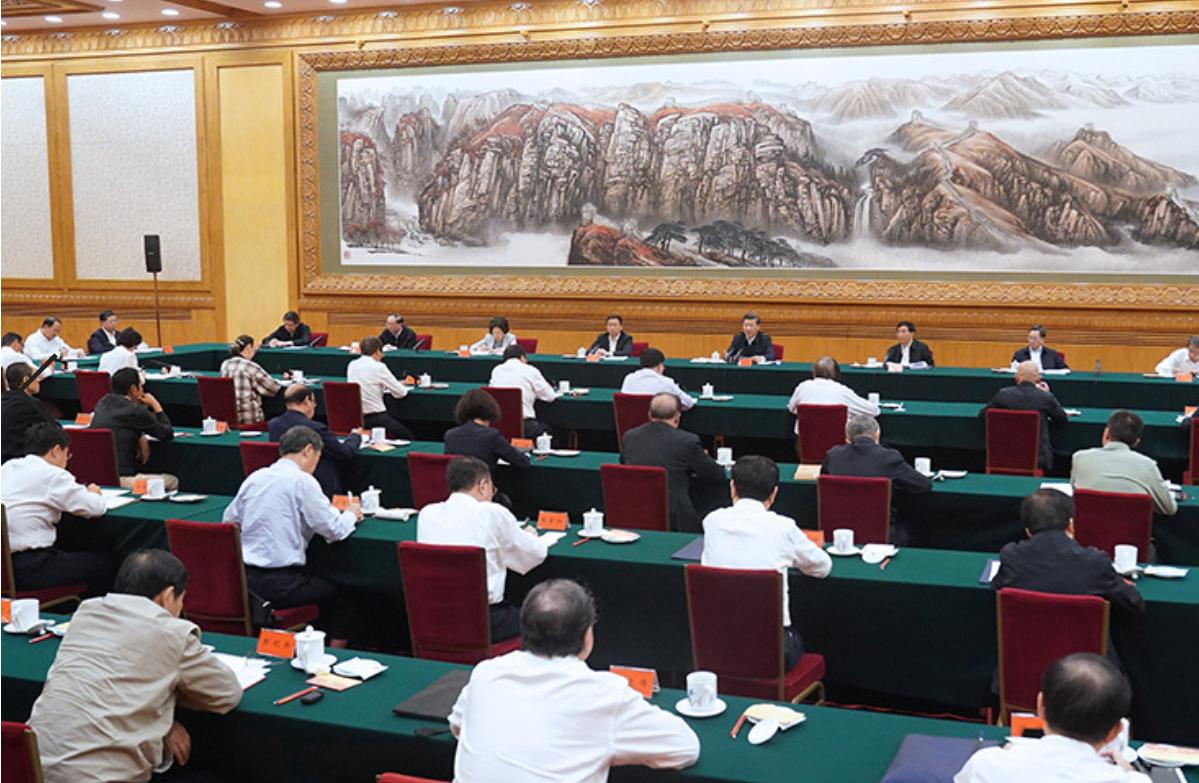 """习近平:探索中国特色""""三大球""""发展路径,大力发展冰雪运动"""