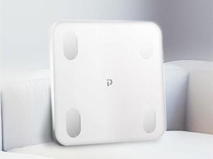 PP体育第二款智能硬件上市,智能体脂秤与体育会员打包出售