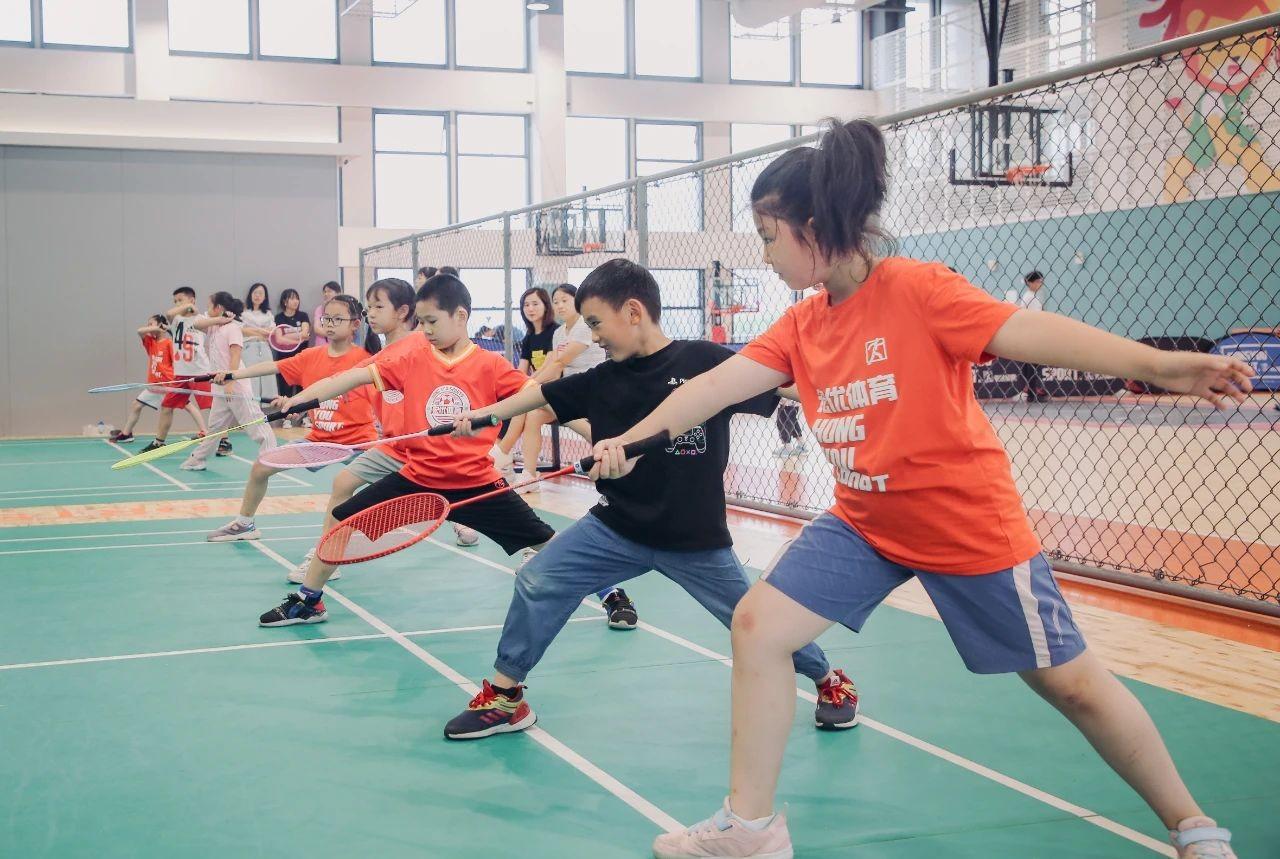 专注体育教育赛道13年,宏优体育如何做到杭州第一?