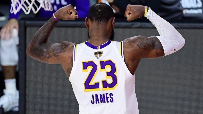 富哥专栏:詹姆斯真的毁了NBA?理解他的四个关键词