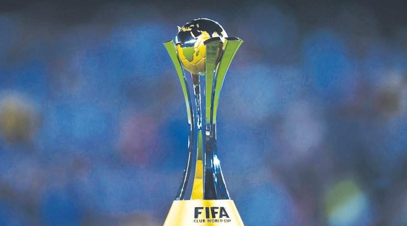 国际足联官方:2020年卡塔尔世俱杯延期至明年2月1日举行