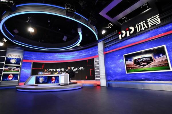 体育版权市场迎来转折,张近东给出PP体育转型方向