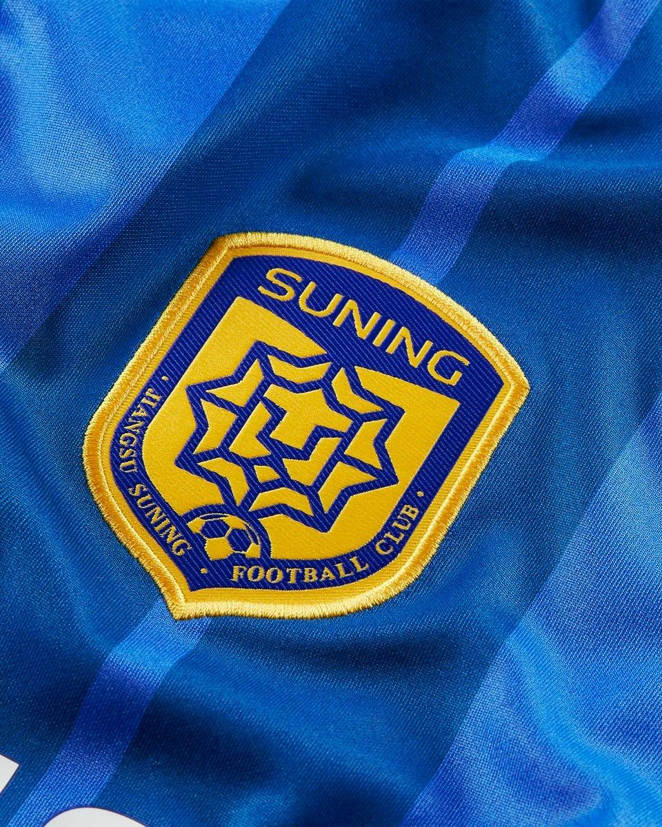 江苏足球俱乐部宣布停止运营,期待洽谈后续发展事宜