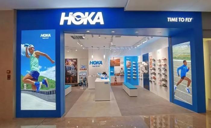 3年翻6倍,发力中国市场的HOKA ONE ONE想做什么?