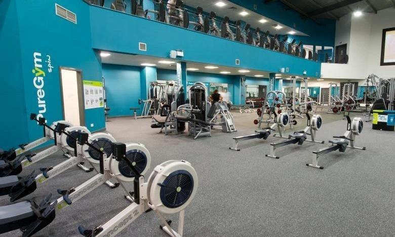 英国最大健身连锁品牌PureGym筹备上市,最早于今年完成