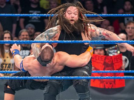 再次传闻WWE将出售,迪士尼、FOX也参与竞标