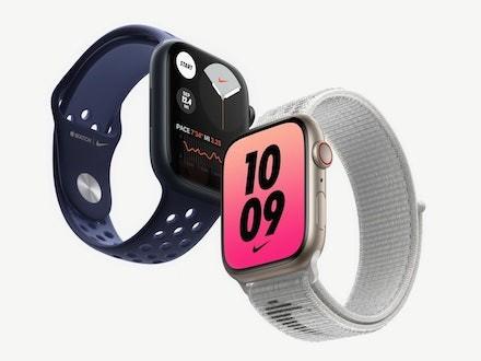 新款Apple Watch没有新功能,但它可能还会热销