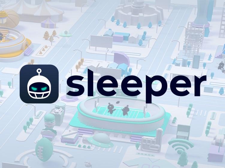 杜兰特、汤普森参投的体育范特西平台Sleeper获4000万C轮融资,估值近4亿美元