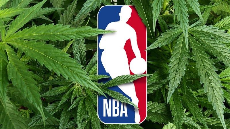 艾弗森推出大麻产品线,越来越多NBA球星投资大麻公司,甚至建起大麻工厂
