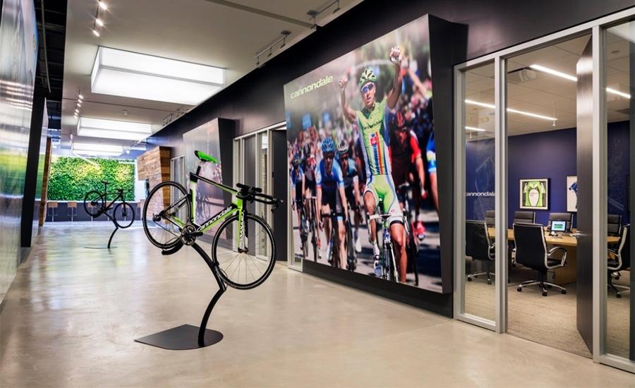 荷加两自行车公司合体,或取代捷安特成世界最大