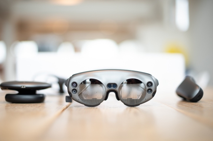 AR硬件制造商Magic Leap融资5亿美元,但估值已缩水了七成