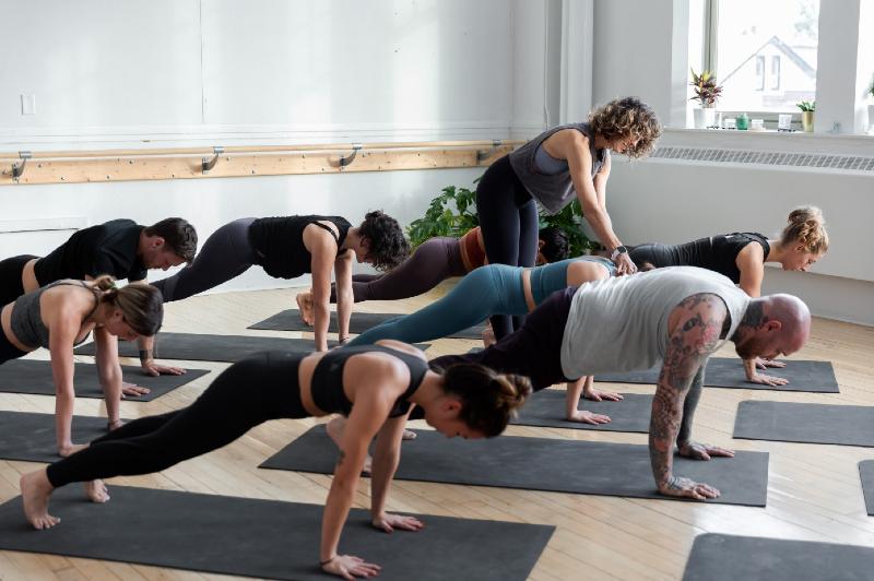 健身订阅平台ClassPass被健身房服务商Mindbody收购,并获得5亿美元投资
