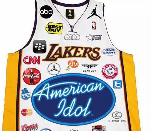 英超球衣广告收入已超21亿,NBA老板们也准备这么干