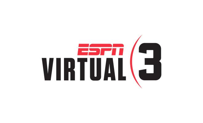 ESPN将引领NBA转播潮流?Virtual 3到底是什么